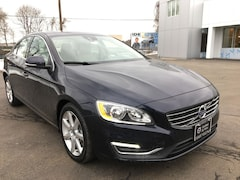 Used or Pre-Owned 2016 Volvo S60 T5 Premier Sedan YV1612TK0G2406577 for sale in Rochester, NY
