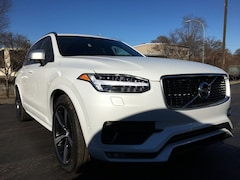 New 2019 Volvo XC90 T6 R-Design SUV YV4A22PM8K1448757 for sale or lease in Rochester, NY