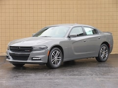New 2018 Dodge Charger GT PLUS AWD Sedan Big Rapids, MI