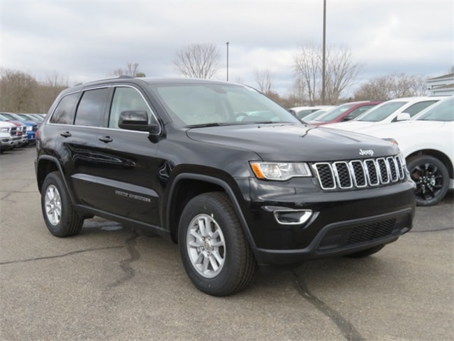 Jeep Dealership Grand Rapids Mi >> New 2019 Jeep Grand Cherokee Laredo E 4x4 For Sale Big Rapids Mi