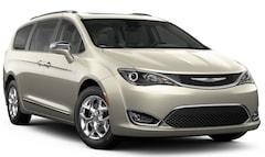 New 2019 Chrysler Pacifica LIMITED Passenger Van Big Rapids, MI