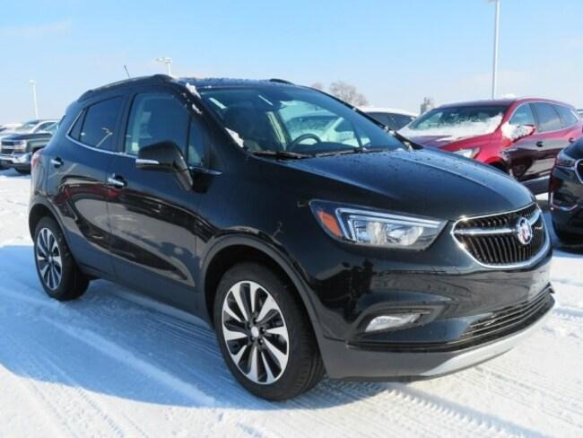 2018 Buick Encore Preferred II SUV