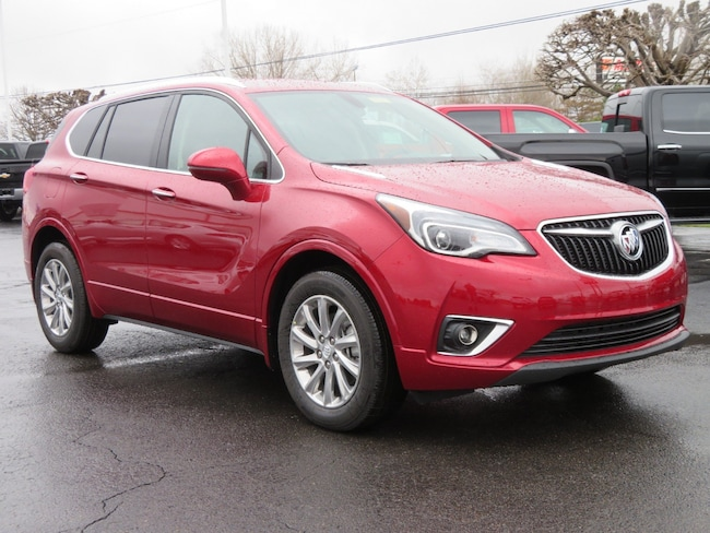 2019 Buick Envision Essence SUV