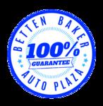 guarantee badge