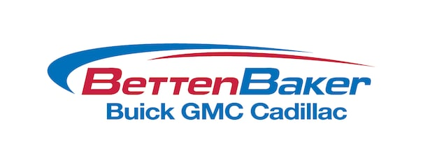 Betten Baker Buick GMC of Midland
