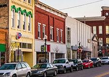 Betten Baker Coopersville >> Betten Baker | New CADILLAC, Dodge, Jeep, Buick, Chevrolet ...
