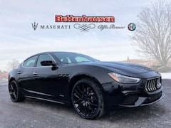 2019 Maserati Ghibli S Q4 Sedan for Sale Near Chicago