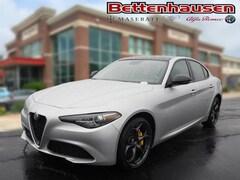 2019 Alfa Romeo Giulia AWD Sedan for Sale Near Chicago