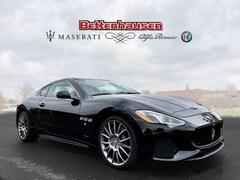 2018 Maserati GranTurismo Sport Coupe for Sale Near Chicago