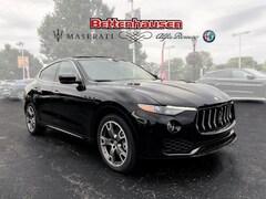 2019 Maserati Levante Q4 SUV for Sale Near Chicago