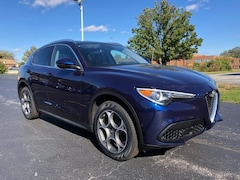 2019 Alfa Romeo Stelvio AWD SUV for Sale Near Chicago