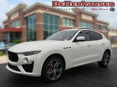 2019 Maserati Levante GTS SUV for Sale Near Chicago