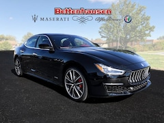 2019 Maserati Ghibli S Q4 Sedan for Sale Near Chicago