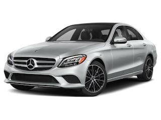 2019 Mercedes-Benz C-Class C 300 4matic® Sedan in Grand Rapids, MI
