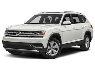 2019 Volkswagen Atlas SEL SUV in Grand Rapids, MI