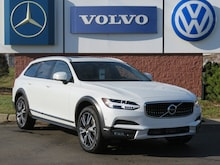 2018 Volvo V90 Cross Country T6 AWD Wagon