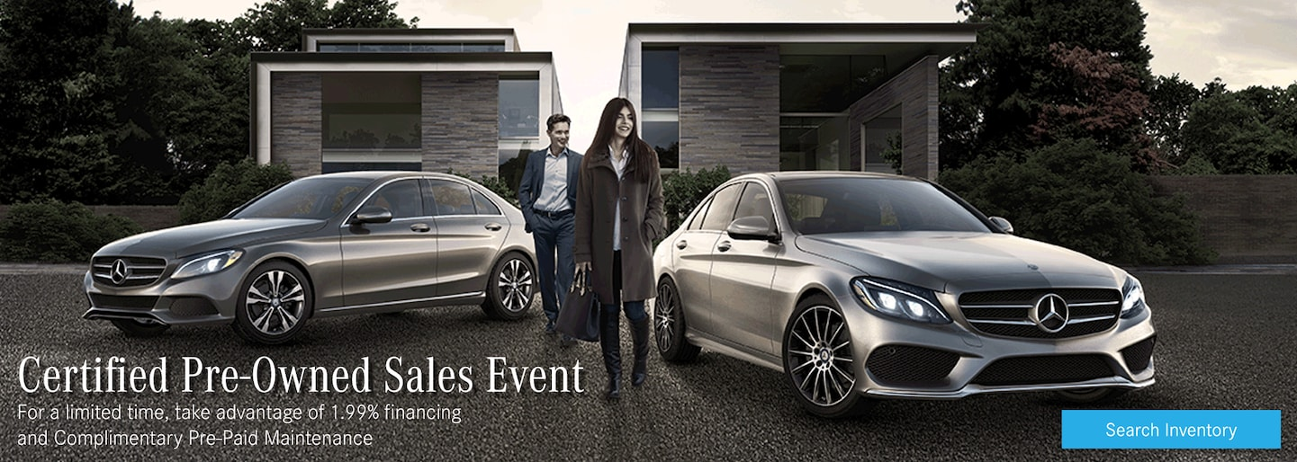 New and Used Mercedes-Benz, Volkswagen and Volvo dealership in Grand ...