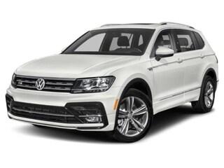 2019 Volkswagen Tiguan 4motion SUV in Grand Rapids, MI
