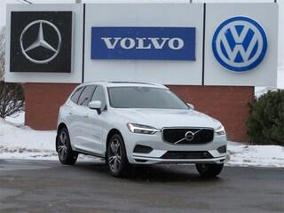 2019 Volvo XC60 T5 Momentum SUV in Grand Rapids, MI