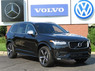 2019 Volvo XC90 T5 R-Design SUV in Grand Rapids, MI