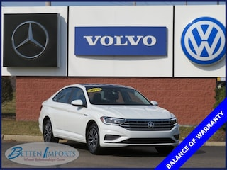 Used 2019 Volkswagen Jetta SEL Sedan in Grand Rapids, MI