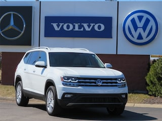 2019 Volkswagen Atlas SE w/Technology and 4motion SUV in Grand Rapids, MI
