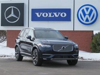 2019 Volvo XC90 T6 Inscription SUV in Grand Rapids, MI