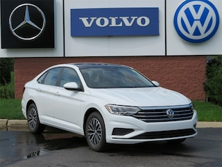 New 2019 Volkswagen Jetta 1.4T SE Sedan in Grand Rapids, MI