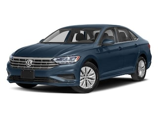 New 2019 Volkswagen Jetta 1.4T S Sedan in Grand Rapids, MI