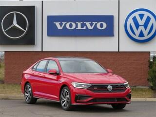 New 2019 Volkswagen Jetta 1.4T S Autobahn Sedan in Grand Rapids, MI