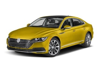New 2019 Volkswagen Arteon 2.0T SE 4motion Sedan in Grand Rapids, MI