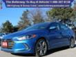 2018 Hyundai Elantra GLS| Heat Steering| Leather| Sunroof Sedan