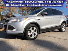 Used 2016 Ford Escape SE| B-Tooth| Dual Climate| Backup Cam SUV in Hamilton, ON