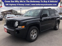 2010 Jeep Patriot North| Heat Seat| Keyless Ent| PWR Options SUV