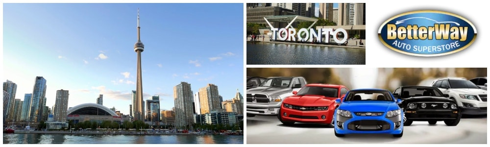 lowest prices on used cars, suvs and trucks near Toronto, ON
