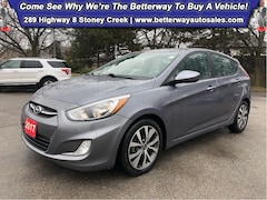 2017 Hyundai Accent LE| B-Tooth| Heat Seat| Keyless Ent| Gas Saver! Hatchback