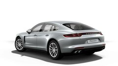 2018 Porsche Panamera 4S 4S Sedan