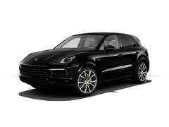 2019 Porsche Cayenne E-Hybrid SUV