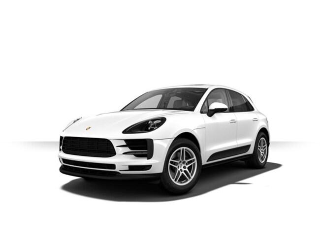 New 2019 Porsche Macan SUV For Sale in Los Angeles, CA