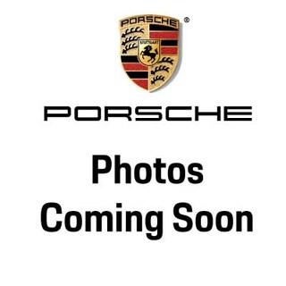 2016 Porsche Macan S SUV