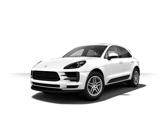 New 2019 Porsche Macan SUV For Sale in Los Angeles, CA