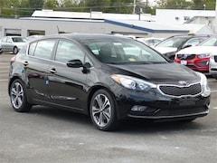 New 2016 Kia Forte EX Hatchback KNAFX5A88G5548393 for sale in Falls Church, VA