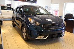 New 2018 Kia Niro Touring SUV for sale in Alexandria, VA