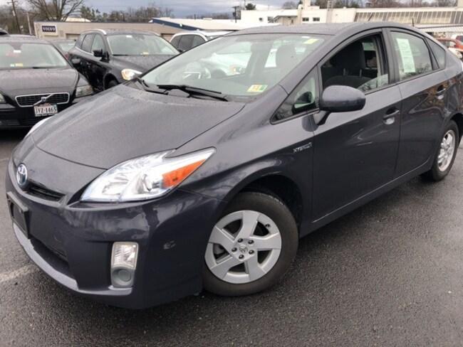 2011 Toyota Prius Hatchback