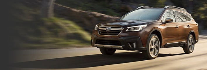 THE ALL-NEW, MOST ADVENTUROUS, MOST RELIABLE, SAFEST, BEST SUBARU OUTBACK EVER