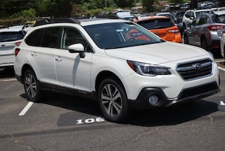 New 2019 Subaru Outback 2.5i Limited SUV 4S4BSANC5K3385354 for sale in Alexandria, VA