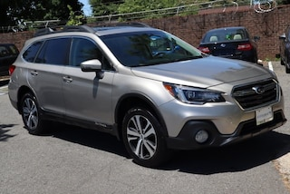 Used 2018 Subaru Outback 3.6R SUV 4S4BSENC0J3340618 for sale in Alexandria, VA