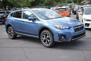 New 2019 Subaru Crosstrek 2.0i Premium SUV JF2GTADC0K8348208 for sale in Alexandria, VA