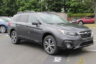 New 2019 Subaru Outback 2.5i Limited SUV 4S4BSANC5K3370563 for sale in Alexandria, VA