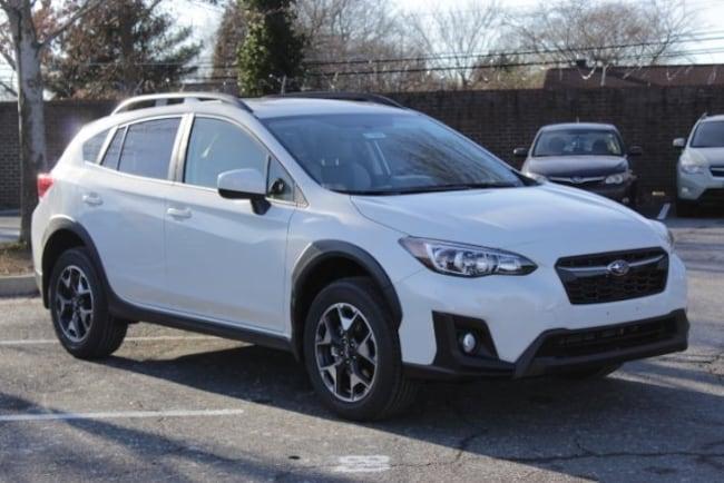 New 2019 Subaru Crosstrek 2.0i Premium SUV JF2GTACC9KH270870 in Alexandria,VA
